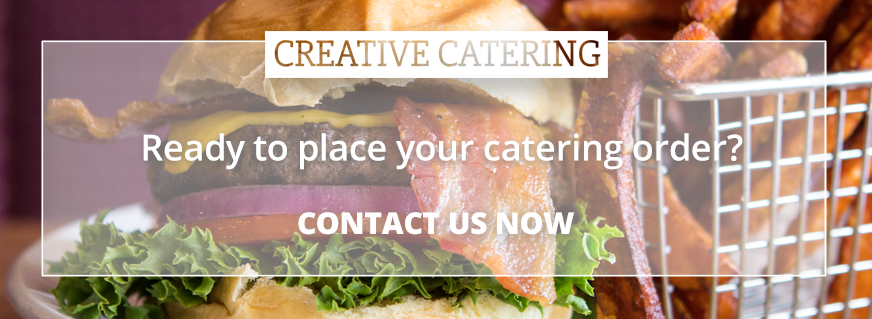 Gary's Grill Catering Services