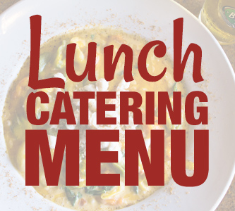 Lunch Catering Menu-button