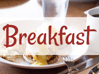 Breakfast menu-button