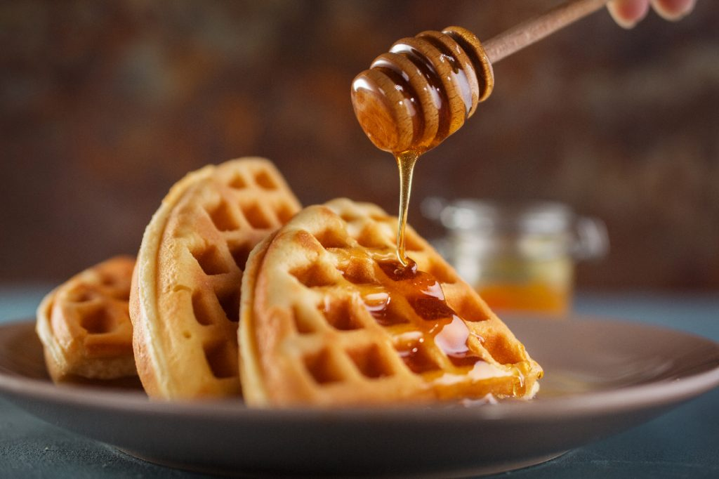 The History of Waffles