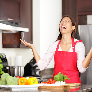 Why Cooking After Work Sucks