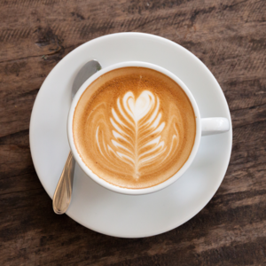 Are You Obsessed with Coffee?