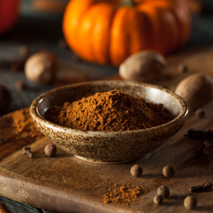 Why We're Obsessed With Pumpkin Spice