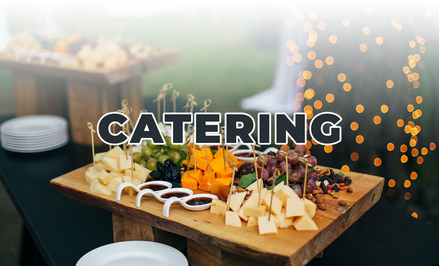 Garry's Catering Severna Park Maryland