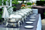 event catering menus feature