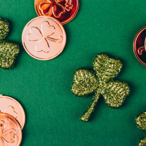 5 Common St. Patrick's Day Traditions